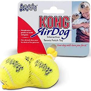 Kong Dog Airdog Squeaker Balls Medium