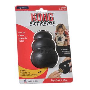 Kong Extreme Large Black