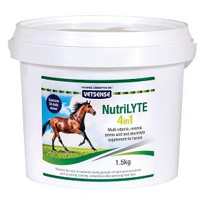 NutriLYTE 4in1 1.5kg