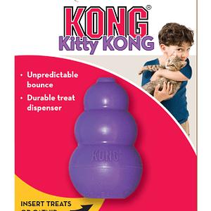 Kong Cat Kitty Kong