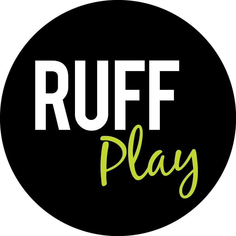 ruff play logo