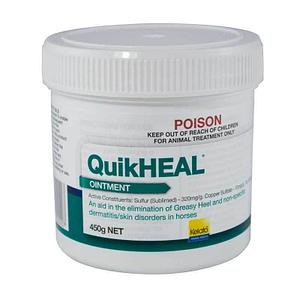 Quikheal 450g