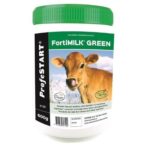 FortiMILK GREEN 600mg