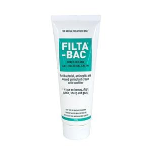 FILTA-BAC 120g Sunscreen Cream