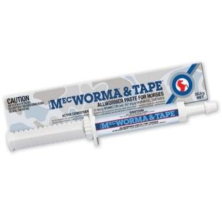 MecWorma & Tape 32.5g